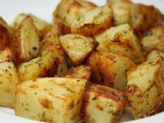 Receita Batata no forno, de LaviniaRosseau - Petitchef
