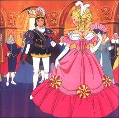 白衣悠蓝_新浪博客 Manga Art, Manga Anime, Best Fairy Tales, Sailor Moon Manga, Gothic Anime, Manga Illustration, Prince And Princess, Anime Couples, Theater