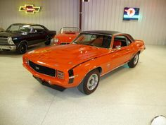 Muscle Cars 1962 to 1972 - Page 395 - High Def Forum - Your High Definition Community & High Definition Resource