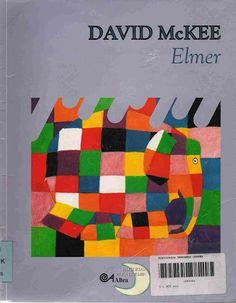 Title: ELMER, Author: valentin moral hormigos, Length: 32 pages, Published: David, Activities, Logos, Paul Klee, Carolina Cruz, Albums, Editorial, Language, Teacher