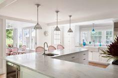 kitchen | Yorgos Efthymiadis + Reiko Feng Shui Design