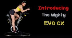 evo-cx Bike Equipment, Sports Equipment, No Equipment Workout, Indoor Bike Trainer, Indoor Cycling Bike, Fitness Bike, Spin Bikes, Bike Reviews, Evo