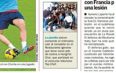 Diario As. Visita de la plantilla del Athletic Club de Bilbao.