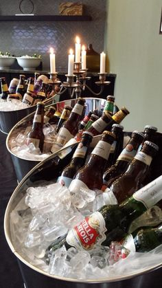 Our team can't wait for the Beer Dabbler event tonight, stop by our Clubroom for a drink and treats!