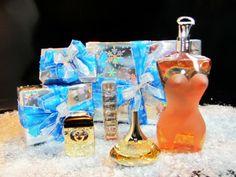 Welchen Lieblingsduft wünscht du dir zu Weihnachten? Schreibe uns Deine Wünsche!