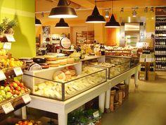 Organic Food For You - JosDeVries - The Retail Company
