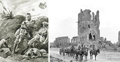 First Indian Army Soldier To Be Awarded VC Was The Only Man of His Team to Survive the German Onslaught at Ypres