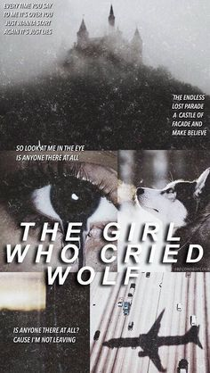 5 Seconds of Aummer- The Girl Who Cried Wolf 5sos Songs, 5sos Lyrics, 5sos Quotes, Lyric Quotes, 5sos Background, 5 Seconds Of Summer Lyrics, 5sos Wallpaper, Lyrics Aesthetic, Summer Songs