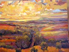 Contemporary Colorist Impressionism
