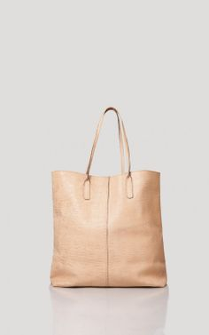 Rachel Comey Stand Up Tote : Minimal + Classic