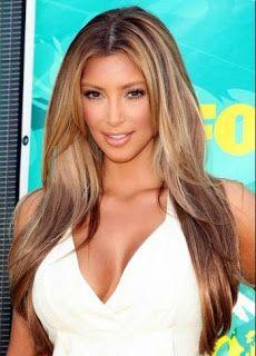 Dicas de Beleza AKI: Morenas com cabelos loiros