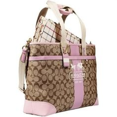 Couch Diaper Bag