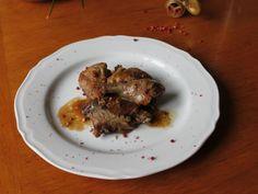 Fagiano al pepe rosa : http://www.petitchef.it/ricette/portata-principale/fagiano-al-pepe-rosa-fid-1526671
