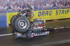 Vintage Drag Racing - Garlits at Lion's Drag Strip | by Mo Hernandez