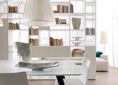 Librerie componibili modulari (Foto) | Design Mag