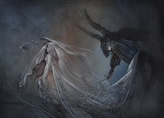 Anne Bachelier wonderful inspirations for costumes and great reference for renderings