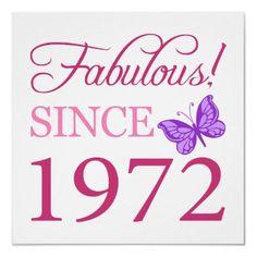 Fabulous Since 1972