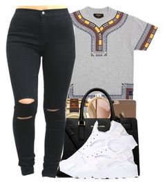 """""""Untitled #332"""" by nanuluvv ❤ liked on Polyvore featuring мода, Bling Jewelry, 10.Deep, The Row, Michael Kors, MICHAEL Michael Kors и NIKE"""