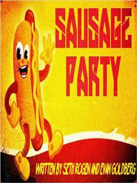 watch sausage party full movie 2016 free