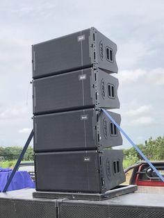 Hifi Audio, Audio Speakers, Stage Equipment, Speaker Plans, Speaker Box Design, Horn Speakers, Dj Songs, Professional Audio, Sound Design