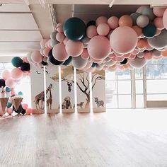 59 Best Balloon Inspiration Images Balloons Balloon Decorations