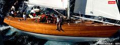 FANTASQUE | Yachts Classiques