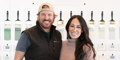 10 Things I Learned About Chip and Joanna Gaines When I Spent the Day With Them  - CountryLiving.com