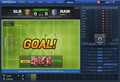 United Eleven is a Free-to-play Browser Based, Football management simulation MMO Game featuring the most sophisticated match engine and absolutely no download or installation needed to play