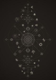 Libro morfológico en búsqueda del lenguaje gráfico propio, presentando diferentes ritmos y dinámicas.Este libro trata de como a partir de constelaciones, se generan naves espaciales, y cómo conviven entre si, previo a ello, se estudia la forma bi y tridi