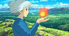 #howlsmovingcastle #studioghibli #hayaomiyazaki #miyazaki #japan #love #adorable #picoftheday #bestoftheday #colorful #scene #screenshot #film #japanese #anime #manga #amazing #great #beautiful #vsco #follow #followme #followforfollow #likeforlike #instalike #kawaii #wonderful #instagramers #igers #character by ele_lau