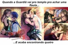Meu deus... Eldarya está melhor que amor doce... Foi mau mas vou desistir do amor doce... Armin, My Candy Love, Image Fun, Love Kiss, Love Games, Life Is Strange, Romance, Kokoro, Couple Art