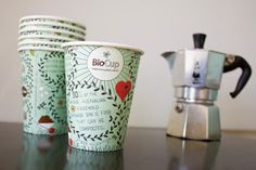 Illustration printed on Australian BioCups. See the full story on my blog: http://pamlostracco.blogspot.ca/2013/04/biocup-cuteness.html