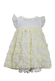 Bonnie Jean Sequin Bonaz Coverall with Overlay Dress and Bloomers Cute Baby Girl Outfits, Cute Baby Clothes, Baby Girl Dresses, Kids Outfits, Flower Girl Dresses, Baby Girl Fashion, Kids Fashion, Fashion Outfits, Baby Girl Newborn