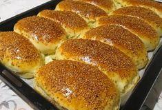 Kaşar Peynirli Poğaça Tarifi – Sandviç tarifi – Las recetas más prácticas y fáciles Hot Dog Buns, Hot Dogs, Homemade Beauty Products, Sweet And Salty, Donuts, Bread, Food, Wordpress Theme, Beauty Tips