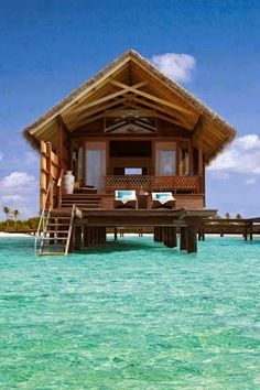 Tourism in Maldives | Spa and Wellness -