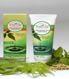 The conditioner combines all in one properties of deep cleansing, nourishing, beautifying, moisturising, toning & increasing the glow of the face. Your skin needs special care when shortage of time prohibits you to follow recommended skin care schedule. You need all in one potent formulation for effective skin care. This paste loaded with calculated amounts of Neem, Yeast & Oat serves the best purpose.