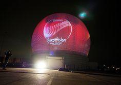 Wähle auf songcontest.orf.at die verrücktesten Outfits, Schräge Auftritte und Internationale Lieblinge! --- http://www.eurovision-austria.com/de/heute-leben-das-grosse-song-contest-voting/ ---------------------------------- Mehr Eurovision-News auf: http://www.eurovision-austria.com/
