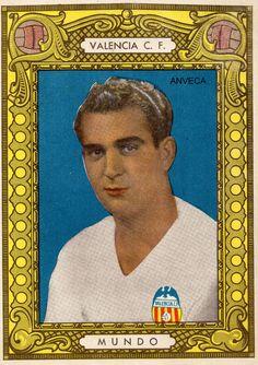 MUNDO (Valencia C.F. - 1942)