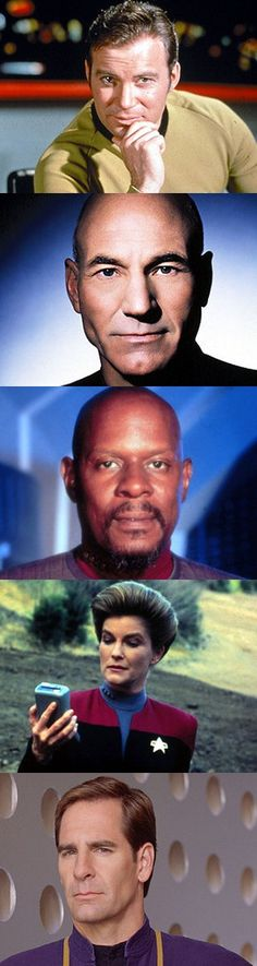 Who was the best Star Trek Captain? What do you @StarTrek fans have to say?