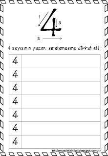 Numbers Preschool, Preschool Printables, Preschool Activities, Hindi Worksheets, Math Worksheets, Was Ist Pinterest, Writing Numbers, Step Kids, Math For Kids