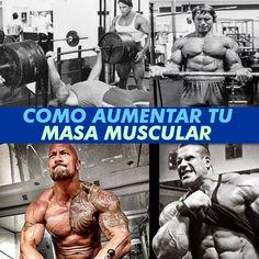 Aumentar músculo es difícil si no sigues el método correcto para tí. Aquí te explicare este método raro para aumentar 19 kilos de músculo en 1 año aún si no te sacaste la lotería genética.