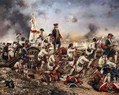 batalla de Pensacola en 1781