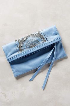 Riva Pouch - anthropologie.com #anthrofave