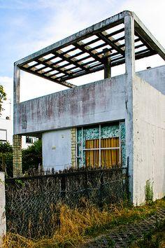 Cité Frugès 2005-10 - Le Corbusier Le Corbusier, Aquitaine, Bauhaus, Modern Architecture, Cities, Buildings, Construction, France, Teaching