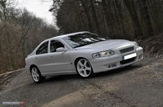 One of my favorites 2006 Volvo S60 R