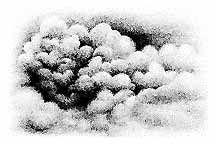Stampscapes clouds cumulus