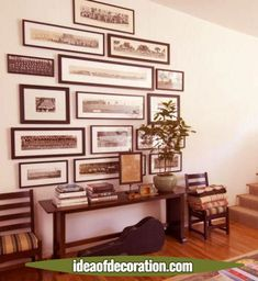 Turn Your Photos into Wall Art 23 DIY Projects to Turn Your Photos into Wall Art Wall Decor, Wall Art, Your Photos, My House, Diy Ideas, Home Improvement, Gallery Wall, Diy Projects, Decoration