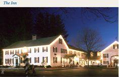The Publick House - Sturbridge, Massachusetts