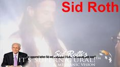 | It's Supernatural With Sid Roth Ministries 2016 OnThis Week | Silent J...