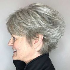 4 Industrious Tips AND Tricks: Women Hairstyles Over 50 Bangs funky hairstyles step by step.Funky Hairstyles For 40 Year Olds women hairstyles wedding african americans.Asymmetrical Hairstyles With Highlights. Wedge Hairstyles, Modern Hairstyles, Pixie Hairstyles, Hairstyles With Bangs, Cool Hairstyles, Pixie Haircuts, Hairstyles 2018, Drawing Hairstyles, Bouffant Hairstyles